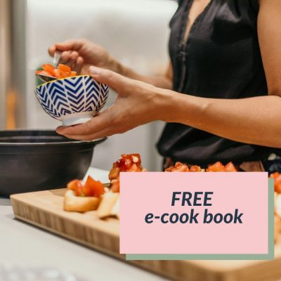 Free ecoobook web button